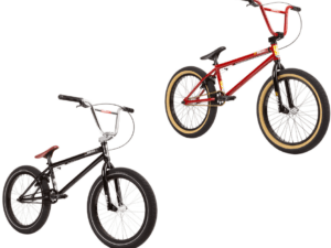 BMX FIT Bike co 2020 Series One 20'