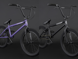 BMX FLYBIKES 2020 Electron 20'5