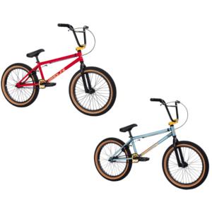 BMX FIT Bike Co 2021 Series One 20'25 SM