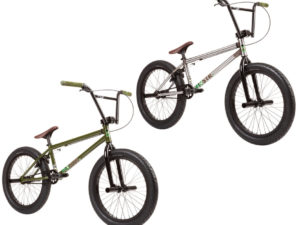 BMX FIT Bike co STR XL 20'75