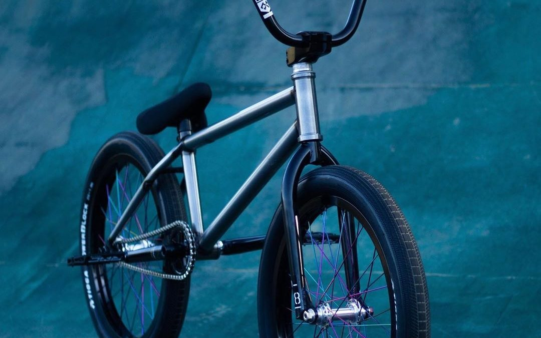 Bike Check Philippe Cantenot 2019