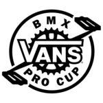 Vans Bmx pro cup Logo