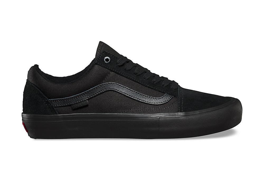 chaussures vans school