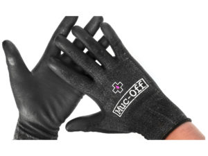 Gants d'Atelier MUC OFF Mechanics Noir