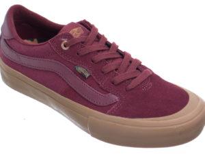 Chaussures VANS Style 112 PRO Bordeaux / Gum