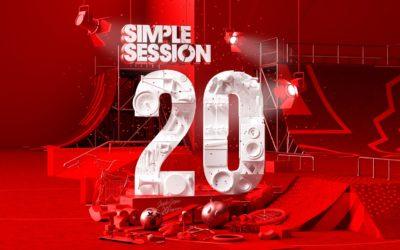 Contest : SIMPLE SESSION 2020 Live / Infos / Résultats