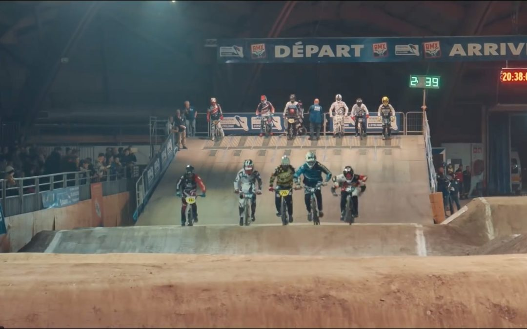 Report Indoor Avignon / ITW Pierre Colsenet Vainqueur best trick Dirt