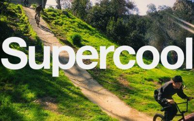 ITW : STEPHAN AUGUST Rider Stranger / Primo Filmeur du projet SUPERCOOL