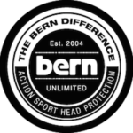 BERN ROUND LOGO