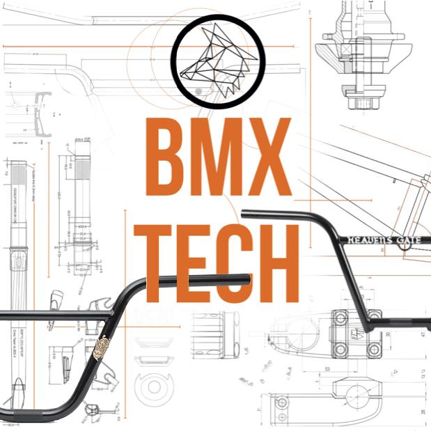 BMX TECH : Guide d'achat Guidon BMX