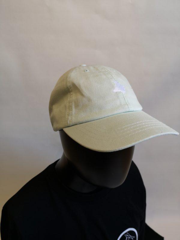 casquette LES TROIS ROUX
