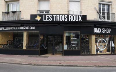 Découvrez le Shop en images !