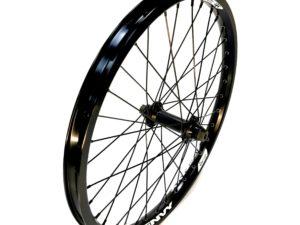Roue FLAT Custom TREBOL – SUNRINGLE Envy Black