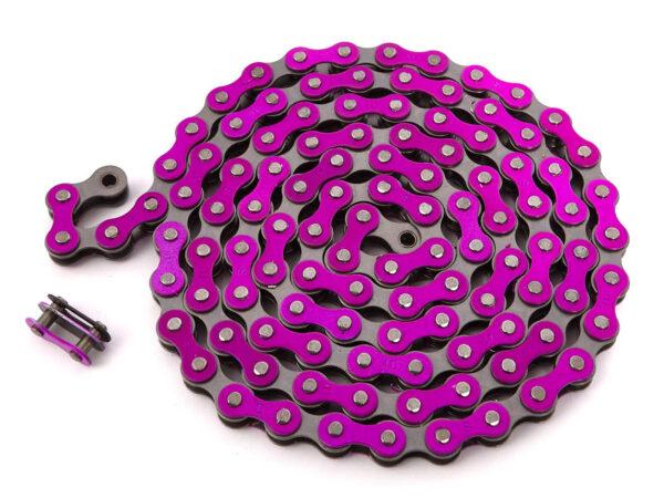 Chaine KHE 410 Purple