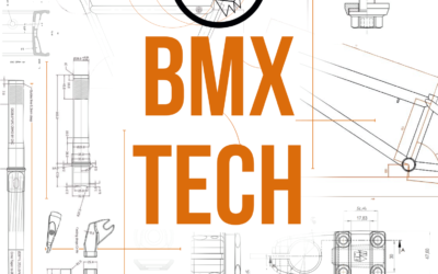 BMX TECH : Guide Géométrie et Fabrication d'un cadre freestyle
