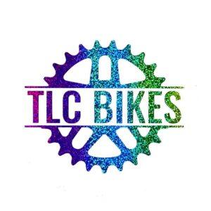 TLC-BIKES-Logo-Sticker-Rainbow-2