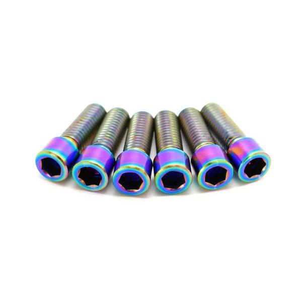 TLC-BIKES-Metric-Rainbow-Titanium-Stem-Bolts-2
