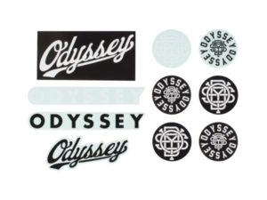 autocollants-odyssey-pack-assorted-x10-pcs