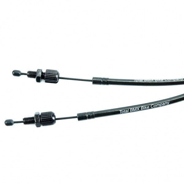 Cable Rotor TOTAL BMX Inferieur DBS Dual