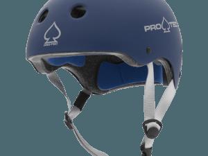casque-protec-classic-certified-matte-blue