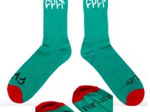 chaussettes-cult-logo-aqua