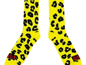 chaussettes-cult-prowlers-yellow