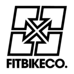 Fit bike co logo key