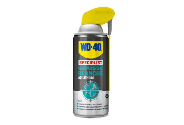Graisse Blanche WD-40 Lithium