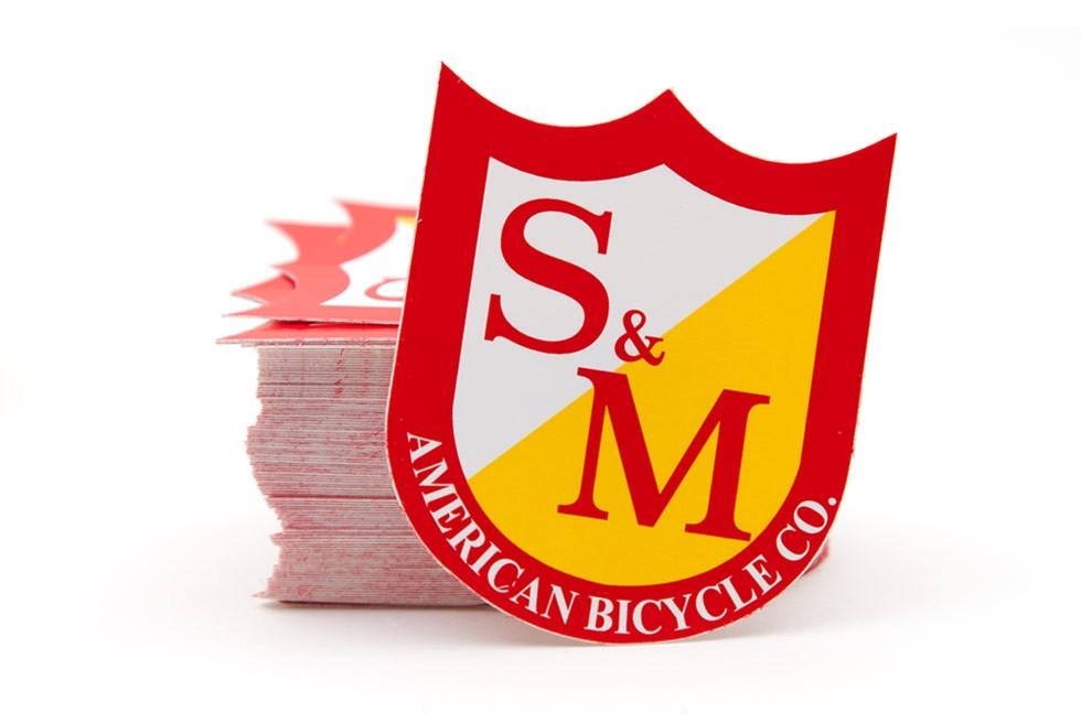 Commande S&M direct des US chaque mois