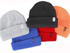 Cult Beanies Small Talk