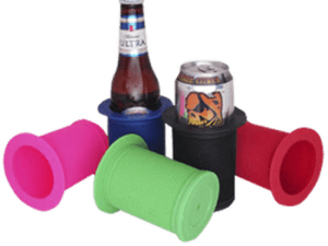 Coozie ODI Longneck Style Support Drink