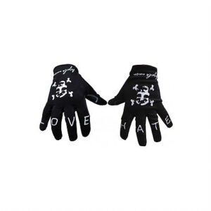 Gants BICYCLE UNION Love & Hate