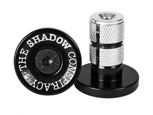 Bar ends Shadow Deadbolt