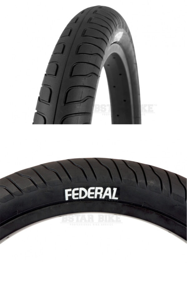 Federal Response Tire
