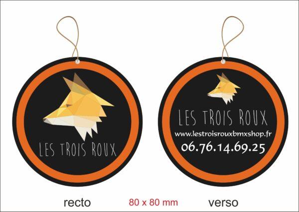 LES TROIS ROUX (2)