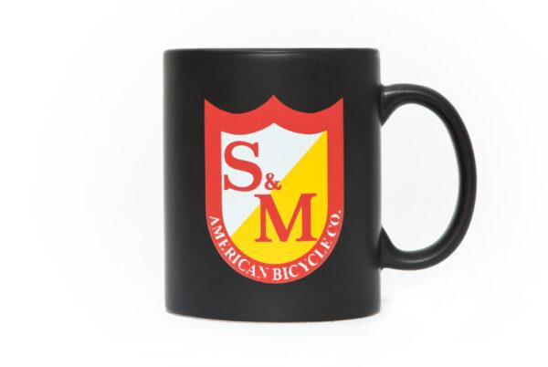 Mug S&M Coffee