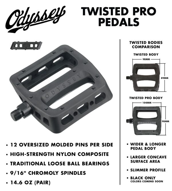 ODSY_TwistedProPedal