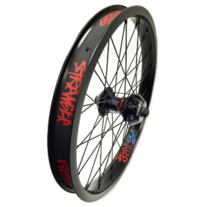 Stranger_Crux_V2_Freecoaster_Wheel