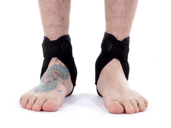 Protège Malléoles SHADOW Super Slim Ankle (Paire)