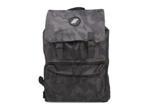 Sac à dos UNITED Vintage Laptop Midnight Camo
