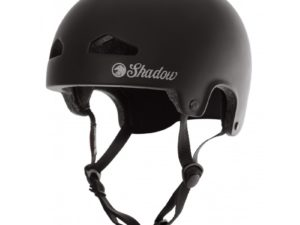 casque-shadow-bmx-featherweight-matte-black-in-mold