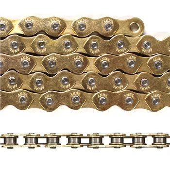 chaine animal hoder gold