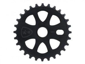 couronne-bmx-subrosa-petal-matt-black