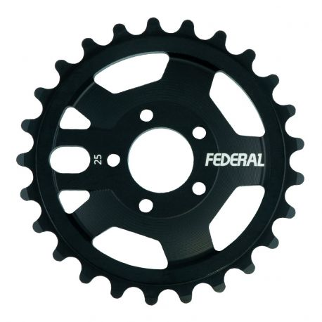 couronne-federal-amg-solid-black