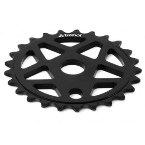 couronne-trebol-v3-aluminium-black