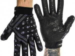 Gants SHADOW Conspire Paisley