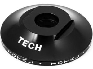 hub guard total bmx tech front