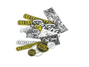 pack-stickers-stay-strong