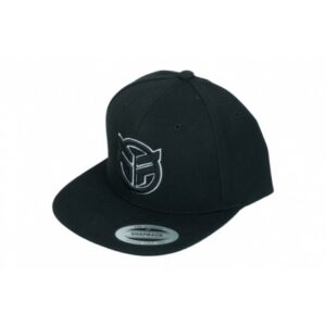 casquette-federal-embroidered-logo-snapback