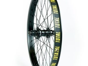 Roue TOTAL BMX Techfire K7
